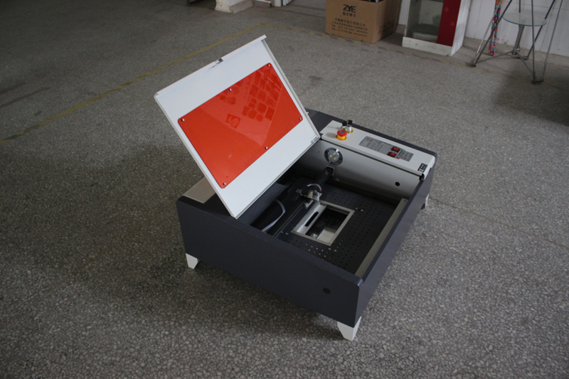 50w Rubber Stamp Making Machine