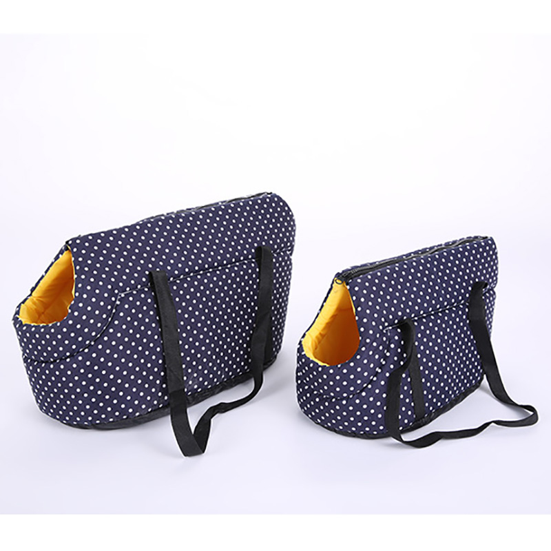 Soft Pet Backpack Dog Cat Shoulder Bags Carrying Outdoor Pet Dog Carrier Puppy Travel For Small Dogs Pet Products