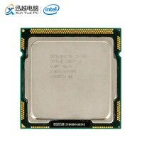 Intel Core i5 760 Desktop Processor i5 760 Quad Core 2.8GHz 8MB L3 Cache LGA 1156 Used CPU