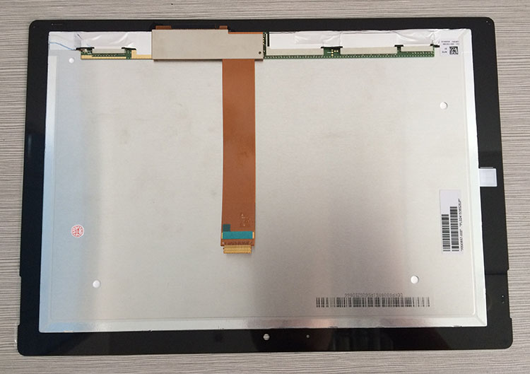 NEW LCD Display For Microsoft Surface 3 RT3 1645 LCD Assembly Touch Screen Digitizer