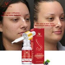 Не хирургическое мощное масло для ремоделирования носовой кости, красивый крем для подтяжки носа, волшебный крем-эссенция, красота, коррекция носа, 10 мл, TSLM1