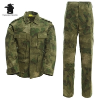 Wholesale Army Combat Camouflage Suits For High Quality Plus Size BDU Camouflage Clothing Suits For MULTICAM