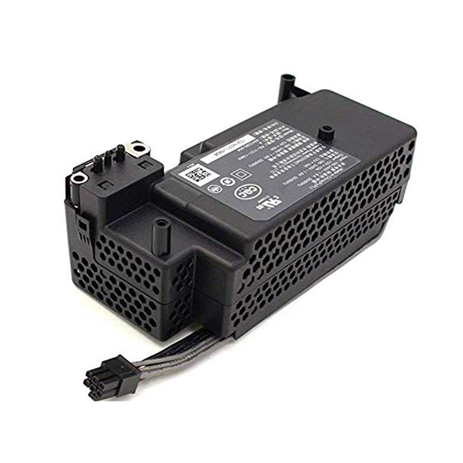 Original 90percent New Replacement Power Supply  AC Adapter for Xbox One S Slim Console Repair Parts Internal Power Board N15-120P1A