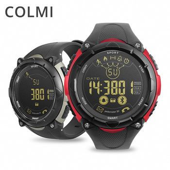 S7 Long Life 50 Meter Waterproof Smart Watch