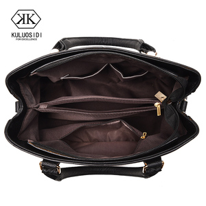 Image 5 - Hafty Messenger torby damskie torebki skórzane torebki damskie 2019 Sac główna torebka damska