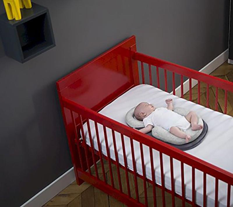 Big ทารกตำแหน่งทารกแรกเกิด Cushion Sleep 10