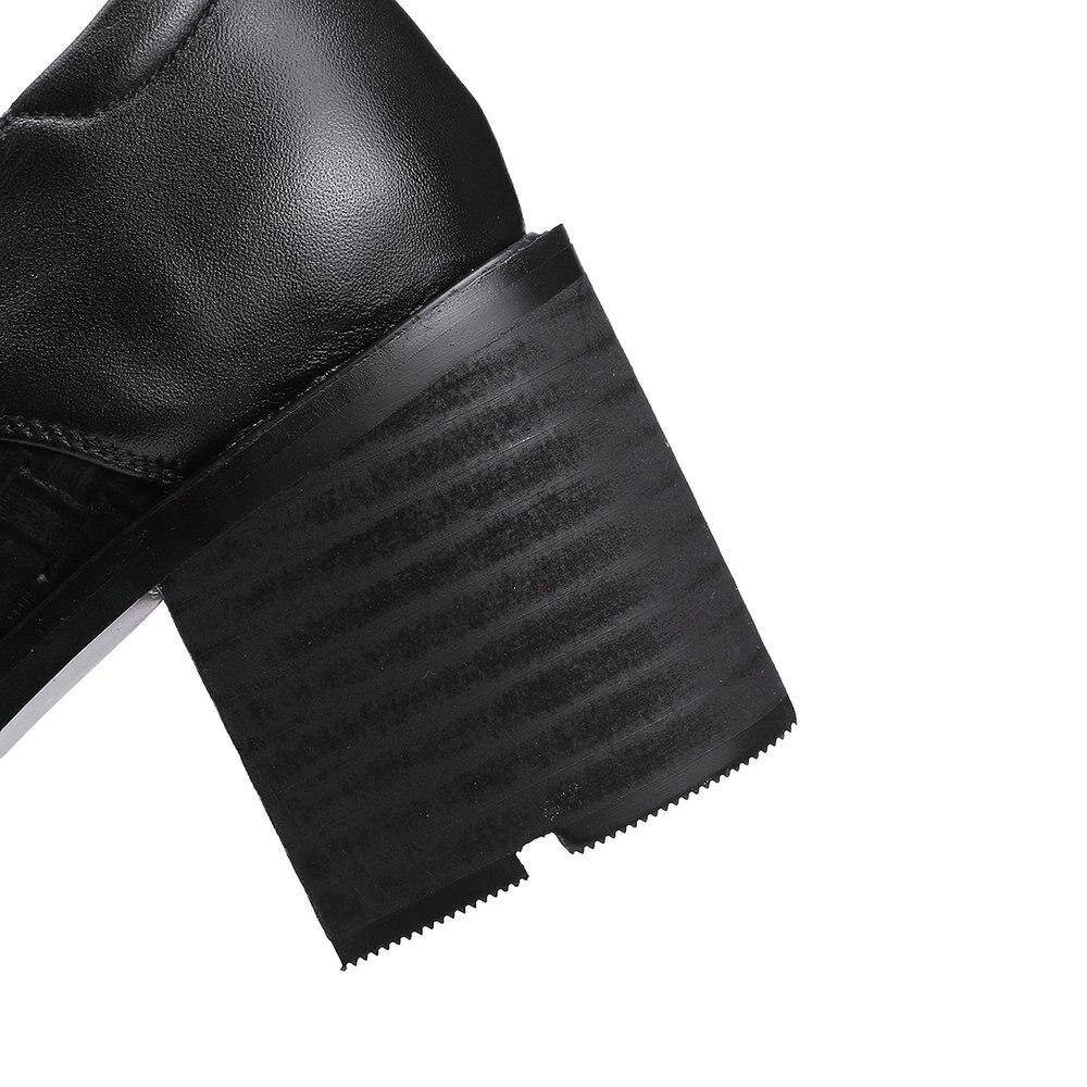 Auténtico Bombas Aiweiyi Up Moda Verano Mujeres Zapatos Mujer Altos Tacones Cuero Negro Partido Encaje Primavera gris Boda HH7qwr5