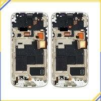 Для Samsung Galaxy S4 Mini gt-i9195 I9190 I9195 I9192 ЖК-дисплей Дисплей Сенсорный экран мобильного телефона планшета Ассамблеи Запчасти для авто