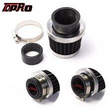 AIR-FILTER Mower Trail Dune Scooter Bikes 50cc Honda CRF50 XR50 28mm 35mm TDPRO for Xr50/Crf50/Ct70/Scooter