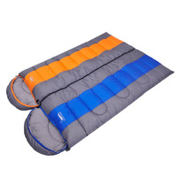 Adult Outdoor Ultra Light Sleeping Bag Camping Sleeping Bag Waterproof Light Walking Compression Bag