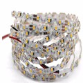 S shape 2835 led strip Bendable Shapable Turn into Angles LED Strip Light 2835 SMD White S PCB 12V 5M 300LED
