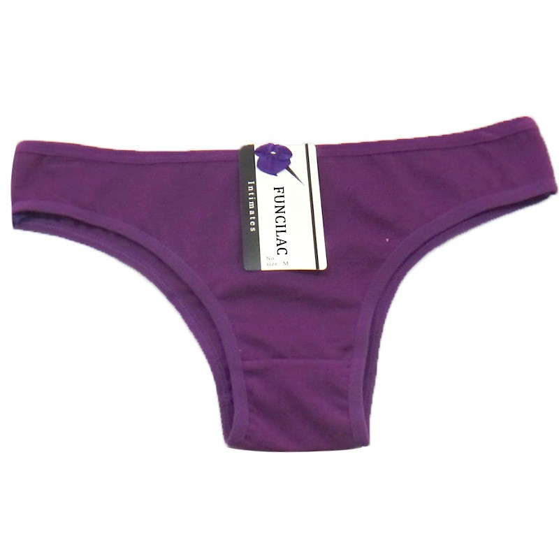 HTB1EUvGOXXXXXc8XFXXq6xXFXXXx - FUNCILAC Много 5 шт. Женщины Underwear Хлопок Повседневная Sexy Ladies Девушки Трусики Трусы Белье Женское Белье Трусики для Женщин