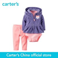 Carter S 3 Pcs Baby Children Kids Neon Cardigan Set 121H014 Sold By Carter S China