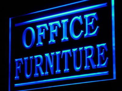 j080 b office furniture supplier display led neon cheap office lighting