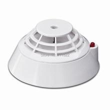 Addressable Heat Detector heat alarm work with addressable panel Electronic coding heat alarm