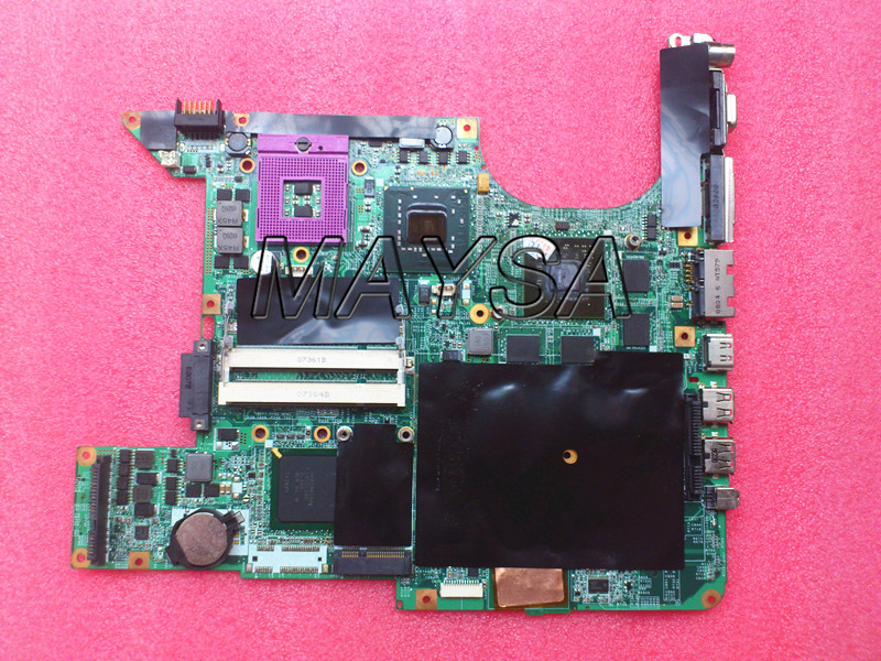цена на 447983-001 461069-001 FOR HP Pavilion DV9000 DV9500 DV9700 Laptop Motherboard 100% TESTED GOOD