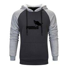 Fashion Brand letter print Raglan Hoodie Men 2019 Spring Autumn Male Pullover Streetwear Hoodie Sweatshirt Men Hoodies Hooded