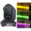 Чехол для полета + 2 комплекта  120 Вт световой луч для сцены  2R Прожекторы для диджеев  лазерный луч для дискотеки  освещение для театра  беспла...