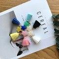 Universal Caso de Telefone Estrela Borlas Pingente Cor Da Moda DIY Material da Caixa Do Telefone Frete Grátis