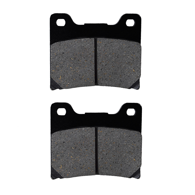 Brembo Replacement Front Brake Pads to fit Yamaha FZ 750 Genesis 1987-1988