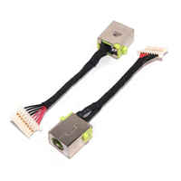 JINTAI DC IN POWER JACK HARNESS CABLE For ACER V17 VN7 793G V15 VN7 593G Laptop