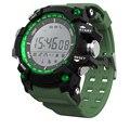Водонепроницаемый IP68 Smart Watch XR05 Bluetooth 4.0 Спорт SmartWatch Поддержка 30 М Дайвинг Сообщение вызова Напоминание Для Android телефонов