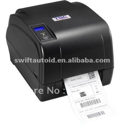 520tsc TA200 порт Ethernet тепловая штрих принтер
