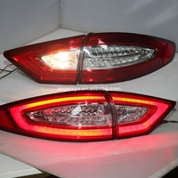 For FORD Fusion Titanium Mondeo LED Tail Lamp 2013 2016 year
