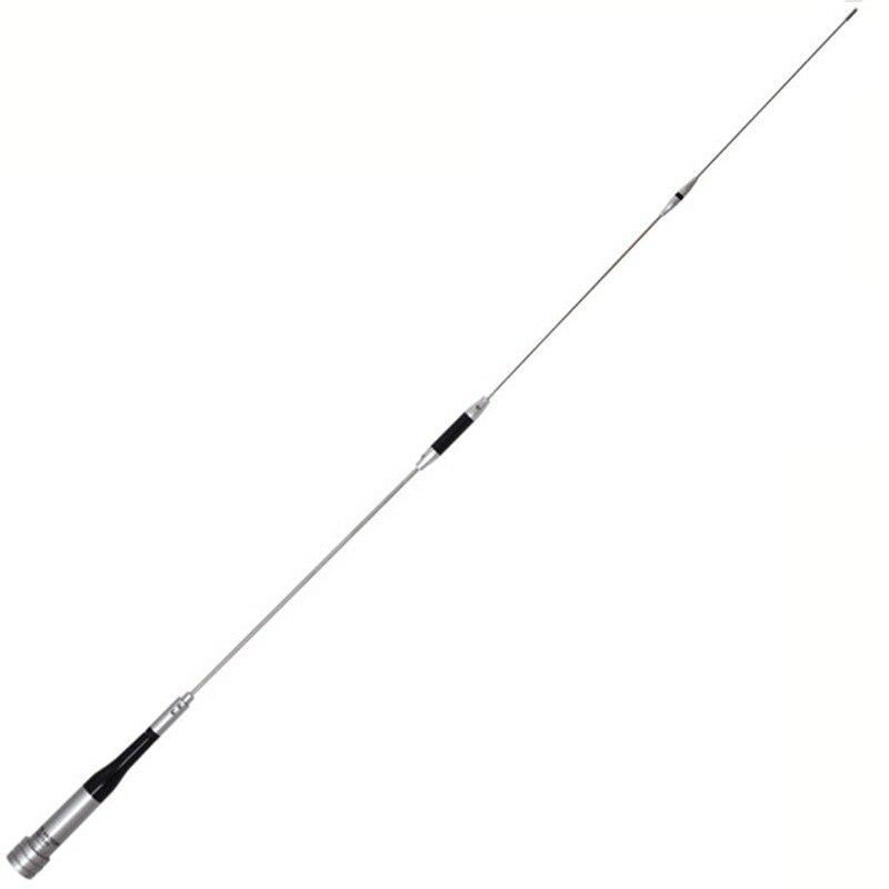 Diamond SG-7900 Dual band antenna 5.0dB (144MHz) 7.6dB(430MHz) 1.58M Mobile Antenna 144/430Mhz SG7900