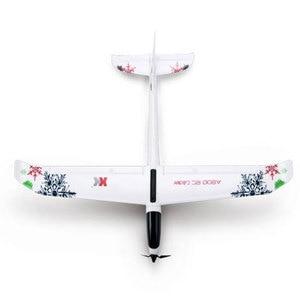 Image 4 - 780mm envergure A800 avion modèle 5CH 6G mouche avion aile fixe RC avion cadeau danniversaire de noël