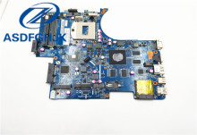 Laptop Motherboard FOR Hasee FOR Clevo for God of War w650SJ 6-77-W650SJ00-D02-7 Motherboard 6-71-w65J0-d02 DDR3 100% tested OK
