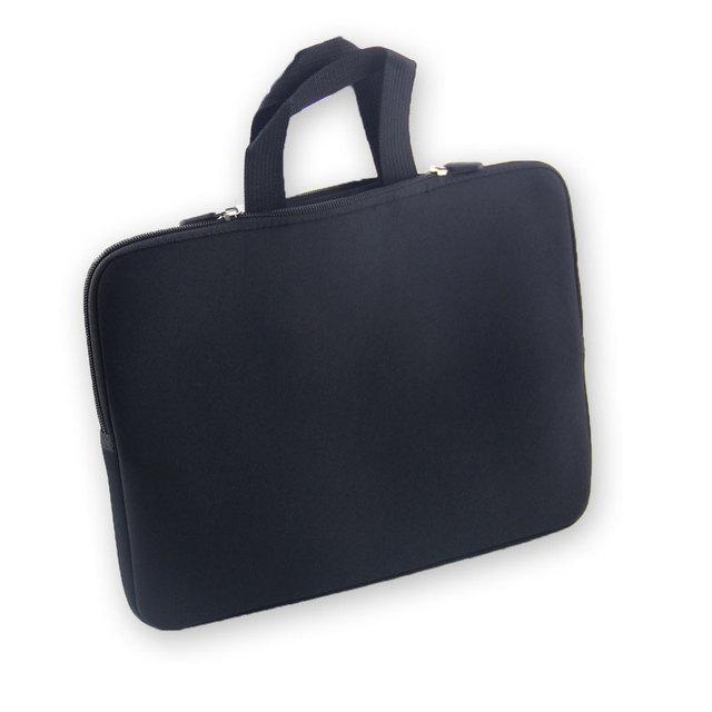 Portable Ultra Soft Neoprene Laptop Bag