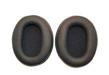 10 pair Exchange cushion/Ear pad for Audio Technica ATH-M40X ATH-35 ATH-M40 ATH-M40fs headphones(headset) Earmuff