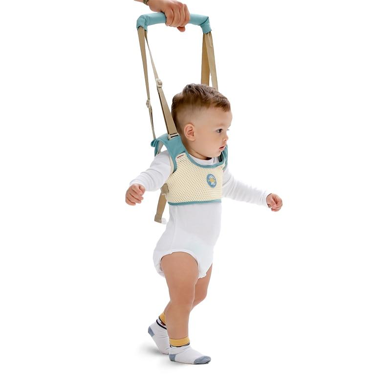 Infant Walking Belt Adjustable Belt Baby Learning Walking Assistant Safety Leash For Child