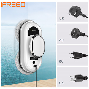 Image 3 - robot vacuum cleaner window cleaning robot window cleaner electric glass limpiacristales remote control for home