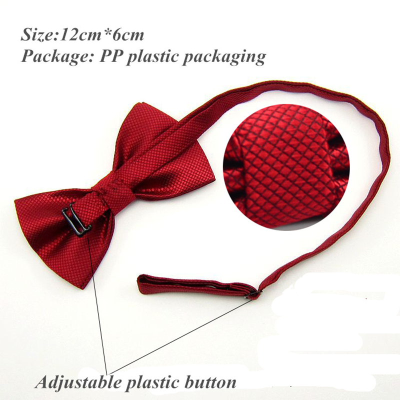 20 Colourful Plaid Bow ties for Men 1
