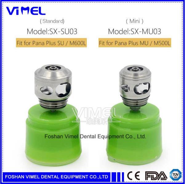 3 pcs x Dental NSK SU03 Turbine Cartridge voor Pana Max Plus S Max M600L Dynal LED, plus M500L hoge kwaliteit-in Gebit bleken van Schoonheid op  Groep 1