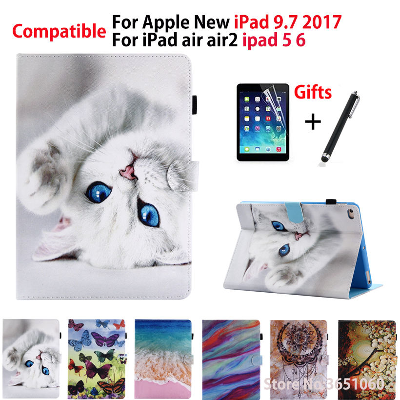 Case For Apple New iPad 9.7