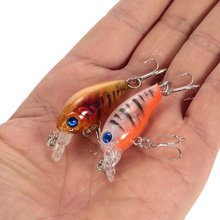 9-Pack Mini Crankbait Set