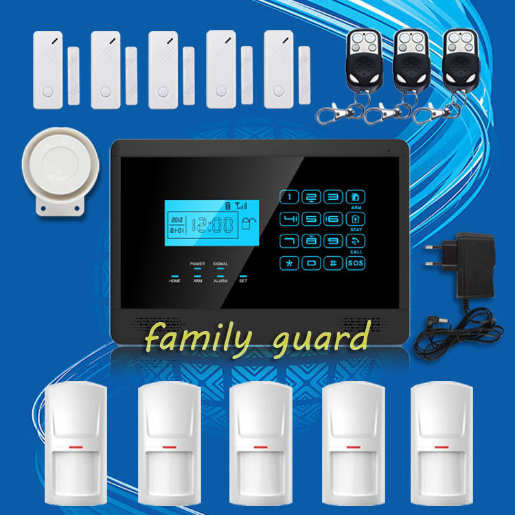 Security Guard for Home Promotion-Shop for Promotional Security ...