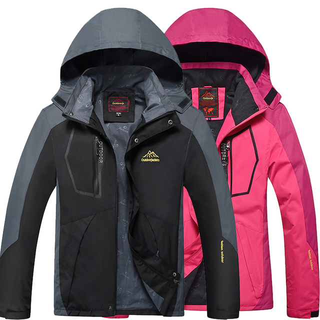 Spring autumn men Women jacket coats for men jaqueta Windbreaker fashion male tourism jackets sportswear waterproof Windproof 2