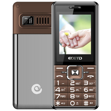 FREE SHIPPING ECETD N198B CELL PHONE 2G feature phone new condition support MP3 Playback,Message, Video Player,Rear Camera,