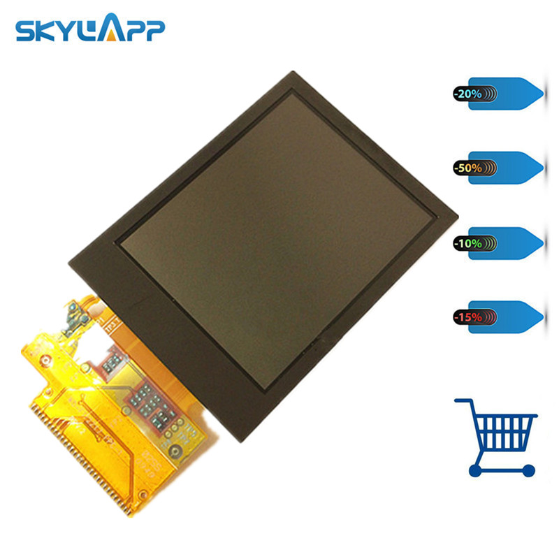 Skylarpu 2.2 inch LCD for WD-F1722Y7 FPC-1 REV:2 for WD-F1722Y7-6FLWe Bicycle Speed Meter LCD display Screen (without touch) матрас dreamline springless soft slim 90х195 см