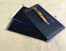 Дешевые AAA NEW для Huawei Коврики 8 ЖК-дисплей Экран Дисплей с сенсорным Панель планшета с Сенсор шлейф Замена запасных Запчасти