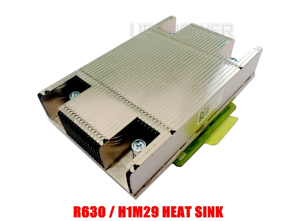 US $20 89 |New Genuine H1M29 0H1M29 For Dell PowerEdge R630 heatsink-in  Fans & Cooling from Computer & Office on Aliexpress com | Alibaba Group