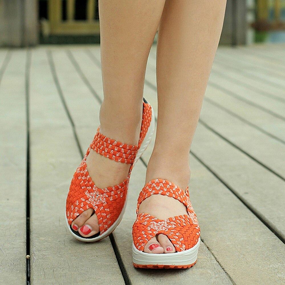 Peep Toe Shoes 23