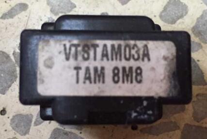 VTSTAM03A  moduleVTSTAM03A  module