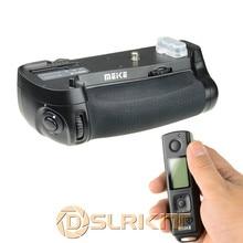 Meike MK-DR750 Intégré Sans Fil Contrôle Batterie Grip pour Nikon D750 (comme MB-D16)