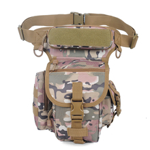 Free shipping Men Back Bicycle Bike Cycling Saddle Outdoor Pouch Motorcycle Cycling Fanny Pack Waist Belt Bag Hip Bum Military