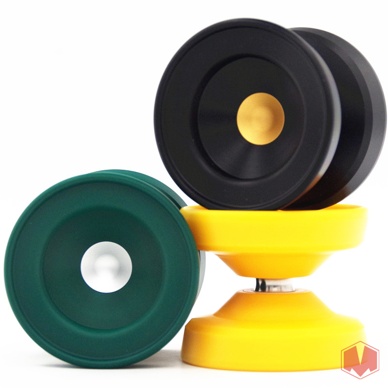 New Arrive YOYO EMPIRE east wind Notus Pom yoyo CNC Yoyo for Professional yo-yo player Metal and POM Material Classic Toys new arrive yoyo empire big bang yoyo cnc yoyo for professional yo yo player professional advanced ball pom material